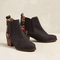 Chiara Embroidered Boots
