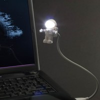Amazon.com: Kikkerland USB Spaceman Light