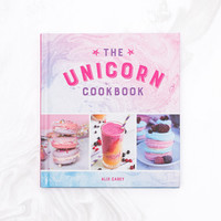 The Unicorn Cookbook | FIREBOX