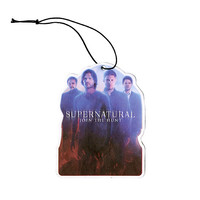 Supernatural Group Air Freshener