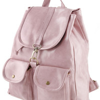 Galaxies Bag- Pink