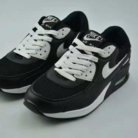 """Nike Air Max"" Unisex Sport Casual Small Air Cushion Sneakers Couple Running Shoes"