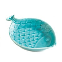 Decorative Fish Soap Dish