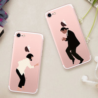 Furry Case Cover for iPhone 7 7 Plus & iPhone se 5s 6 6s Plus +Gift Box