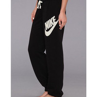 """NIKE"" The Latest Fashion Print Sport Casual Pants Trousers Sweatpants"