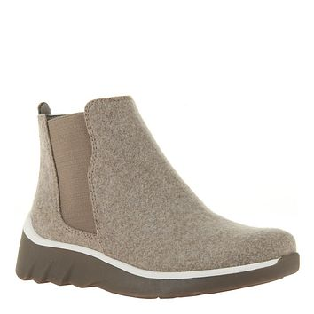 OTBT - WILDERNESS in TAUPE Cold Weather Boots
