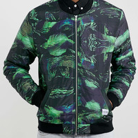 A Question Of Bomber Jacket - TOPMAN USA