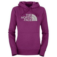 Amazon.com: The North Face Womens Half Dome Hoodie Premiere Purple Size Medium: Sports & Outdoors