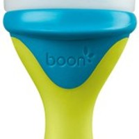 Boon PULP Silicone Feeder - Blue/Green - Free Shipping