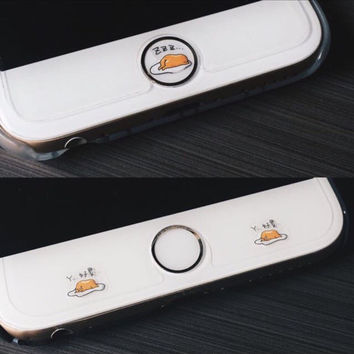 PROMO! Gudetama Mobile Phone Decals FREE SHIPPING