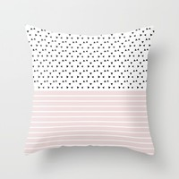 razni Throw Pillow by Trebam | Society6
