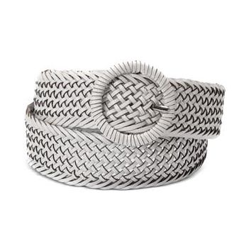 Inc Woven Braid Wrapped Buckle Belt,  Various Sizes, Colors