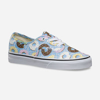 VANS Late Night Authentic Womens Shoes | Sneakers
