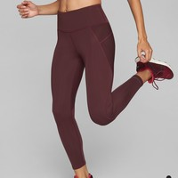 Stealth 7/8 Tight | Athleta