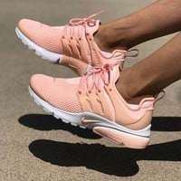 NIKE Air Presto Fashion Woman Running Sneakers Sport Shoes