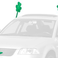 Mystic Industries St. Patrick's Day Vehicle Costume