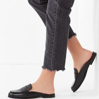 Jules Loafer Mule   Urban Outfitters