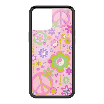 Peace N Luv iPhone 12/12 Pro Case