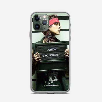 Really Punk Rock Ash iPhone 11 Pro Max Case