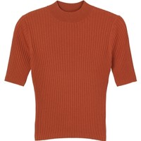 Monki   View all new   Embla knitted top