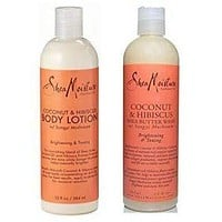 ash & Deep Moisturizing Lotion  Includes 13 oz. Body Wash & 13 oz. Body Lotion