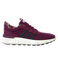 Adidas Lite Racer Winter Shoes - Womens