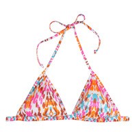 Cosabella Arbory Padded Triangle Top