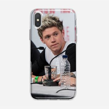 Niall Horan, Louis Tomlinson, And Harry Styles iPhone XS Case