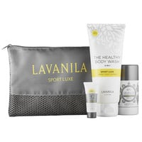 Sephora: LAVANILA : The Ultimate Sport Luxe Set : bath-gift-sets