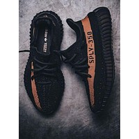 Adidas Women Yeezy Boost Sneakers Running Sports Shoes Tagre™