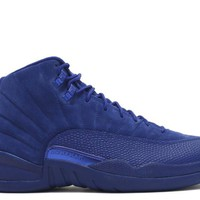 "Air Jordan 12 Retro ""Deep Royal Blue """