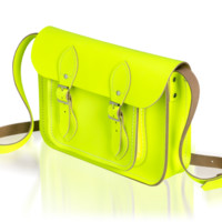 The Fluoro | The Cambridge Satchel Company