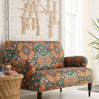Nicola Loveseat | Urban Outfitters