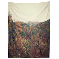 Catherine McDonald Autumn In Appalachia Tapestry