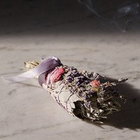 Lavender Amethyst Incense Bundle | Urban Outfitters