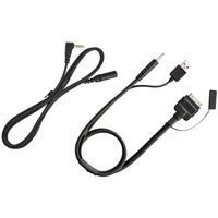 Pioneer CD-IU201V USB to 30-pin Interface Cable for iPod/iPhone