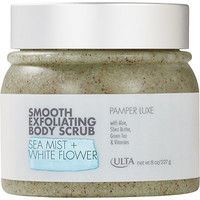 Luxe Smooth Exfoliating Body Scrub