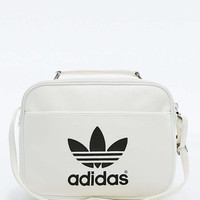 adidas Originals Mini White Airliner Bag - Urban Outfitters
