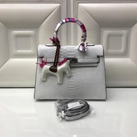 Beauty Ticks Hermes Bag #3534