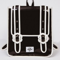 Daisy Backpack (Black)