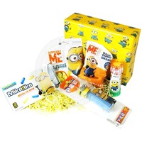 Minions Gift Box The Ultimate Gift For Children, Birthday, Holiday By Moreton Gifts