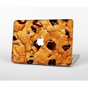 """The Chocolate Chip Cookie Skin Set for the Apple MacBook Air 13"""""""