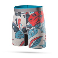Stance The Wholester Pedestal Boxer Briefs - Mens Headphones - Red - Large