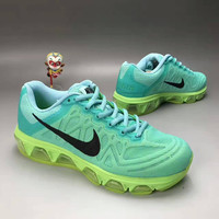 """NIKE"" Fashion Casual Breathable Multicolor Women Air Cushion Sneakers Running Shoes"