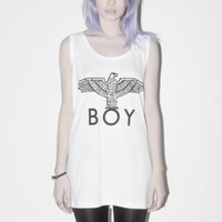Indie Designs Boy London Inspired Series Women Tank Top