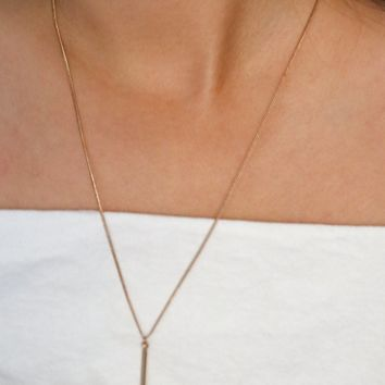 West End Necklace