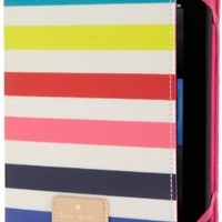 "kate spade new york ""Candy Stripe"" Case for Kindle Fire HD (only fits Kindle Fire HD 7"", Previous Generation)"