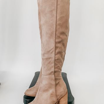 Hawthorne Knee High Boots