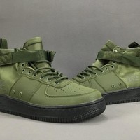 Women's and men's nike air force 1 SF cheap nike shoes a122