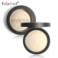 Brand MY BOON Baked Powder Concealer